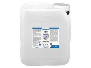 مایع محافظ خوردگی قطعات فلزی ویکن (WEICON Corro-Protection)