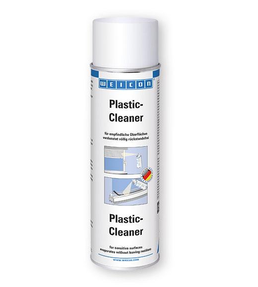 اسپری تمیزکننده پلاستیک