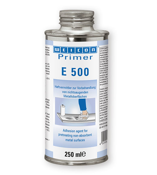 پرایمر E 500