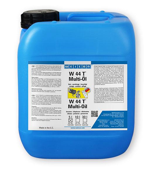 مایع همه کاره W 44 T