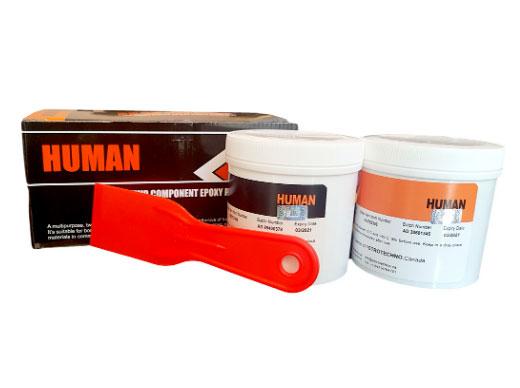 Human-A+B