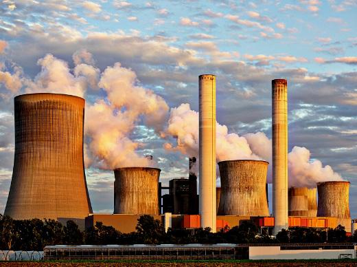 انرژی و نیروگاه ها