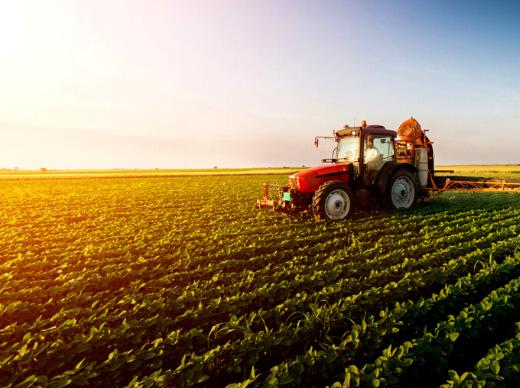 صنایع کشاورزی